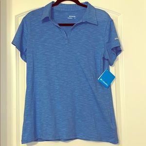 Columbia Polo Shirt